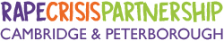 Cambridge & Peterborough Rape Crisis Partnership Logo
